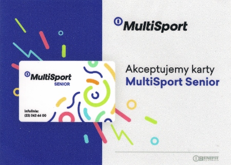 MultiSport Senior